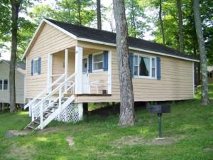 Fieldstone Farm Resort Accommodations