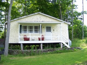 New York Cottage Rental Fieldstone Farm Resort
