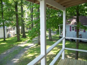 Fieldstone Farm Resort Accommodations