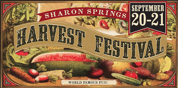 HarvestFestivalSharonSprings2014