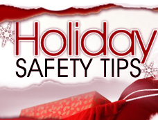 HolidaySafety