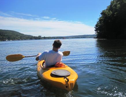 Deowongo-canoe