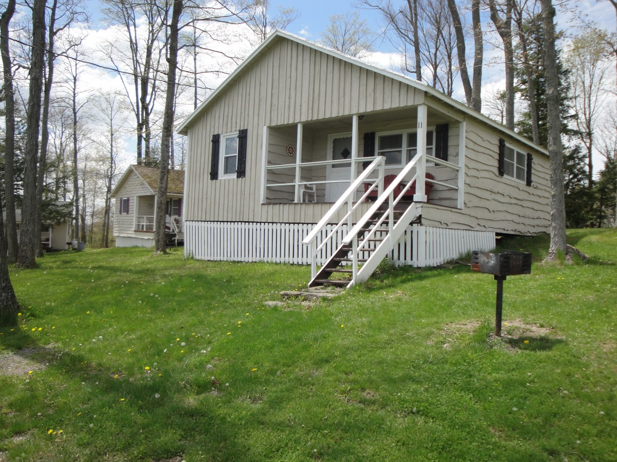 Cottage – Three Bedroom, X Large